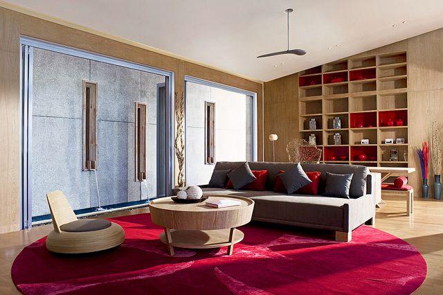 W Retreat Koh Samui—Residence Living Room | Residence Living… | Flickr