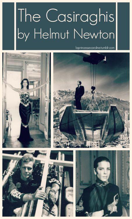 Monacos royal family