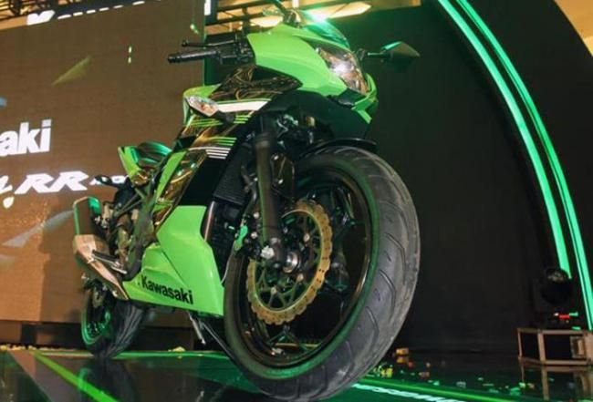 Kawasaki Siap Ekspor Ninja 250cc Single Silinder - Vivaoto.com - Majalah Otomotif Online