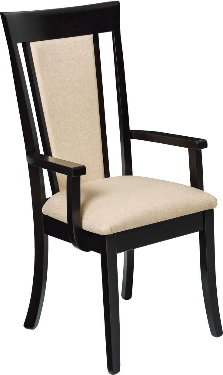 Best 25 upholstered arm chair ideas on pinterest living Upholstered bedroom chair with arms