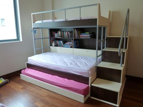 Best 17 Best Images About Bunk Beds On Pinterest Loft Beds 400 x 300
