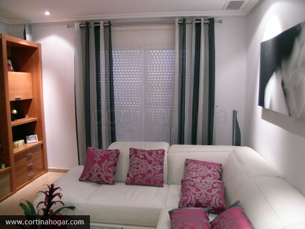 55 Best images about ✿Curtains II Cortinas✿ on Pinterest ...