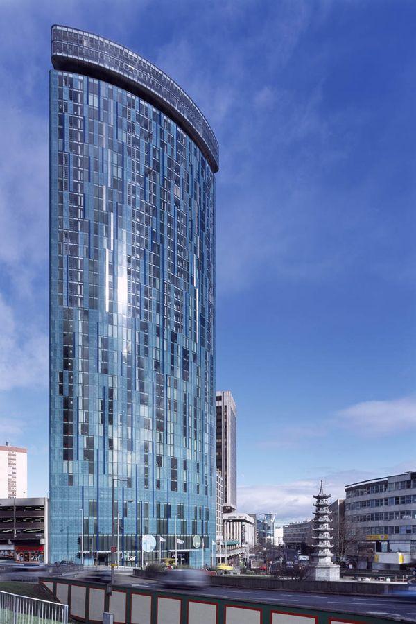 Radisson Blu Hotel, Birmingham  http://www.rentalcarsuk.net/birmingham-airport.html