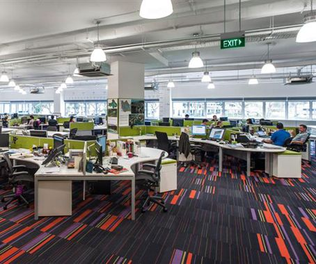 97 mejores im genes sobre iluminaci n de oficinas office for Oficinas google barcelona