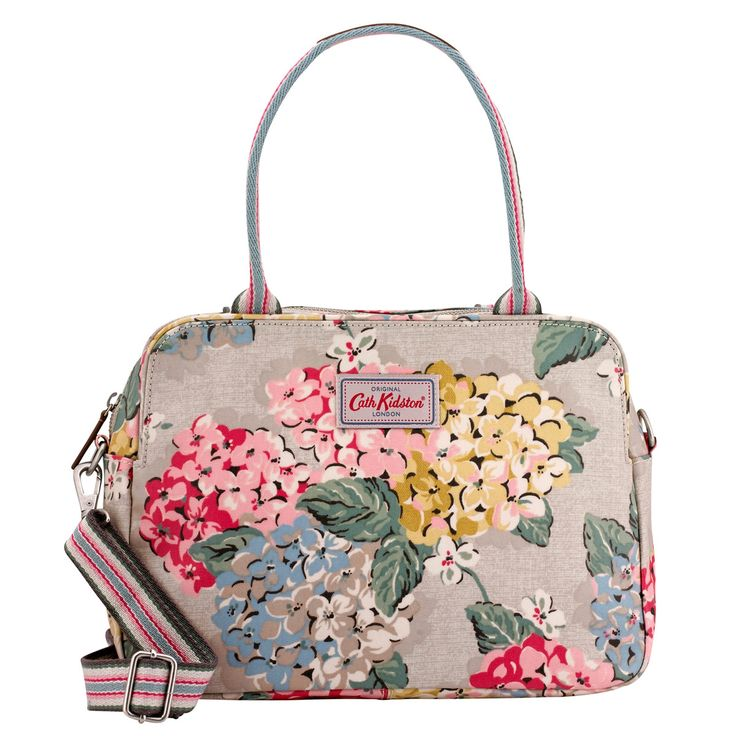 Hydrangea Busy Bag   Cath Kidston  