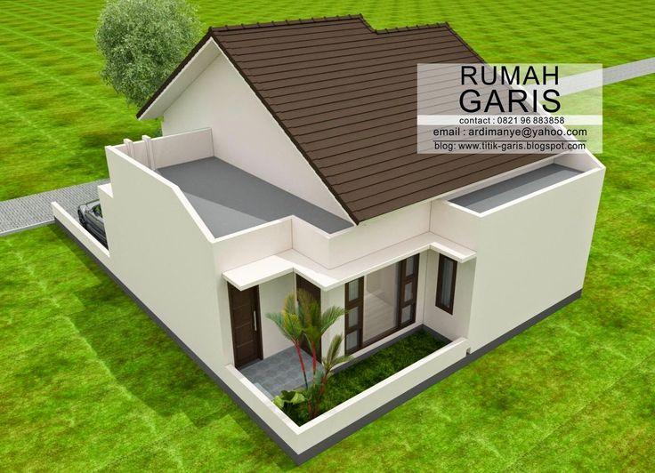 rumah+tipe+90+dengan+taman+di+belakang+jasa+arsitek+gambar+rumah+dan+interior+di+makassar.jpg 1,382×1,000 pixels