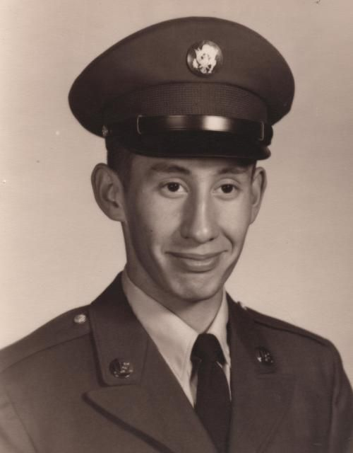 Valor award for SP/4 Daniel D Fernandez (1944-1966) US Army  Medal of Honor (posthumously) for conspicuous gallantry and intrepidity at the risk of life above and beyond the call of duty, at Cu Chi, Hau Nghia Province, Republic of Vietnam, on 18 Feb 1966..SP/4 Fernandez vaulted over the wounded Sgt. and threw himself upon the grenade as it exploded, saving the lives of his four comrades at the sacrifice of his life.                                                 Courtesy of the Fernandez…