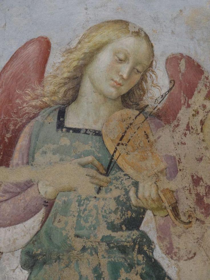 angel painting renaissance - photo #21