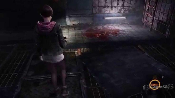 Pasando Resident Evil Revelations 2, episodio 1 PC Parte 3..........