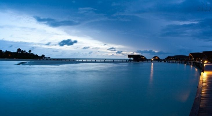 Maldives at unbeatable cost