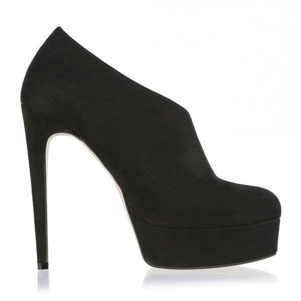 Sante Γυναικείο Ημίμποτο  #papoutsia #παπουτσια #παπούτσια #μποτάκια #μποτακια #sante #santeshoes #shoes #shoesoftheday #boots #γυναικεία #gynaikeia