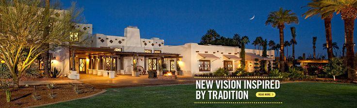 Phoenix Arizona Resorts | The Wigwam | Luxury Glendale & Litchfield Park Hotels