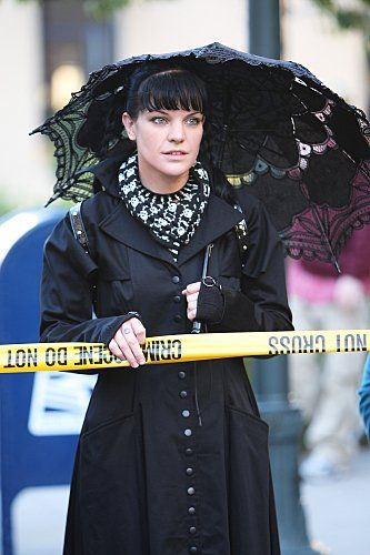 Still of Pauley Perrette in NCIS: Naval Criminal Investigative Service