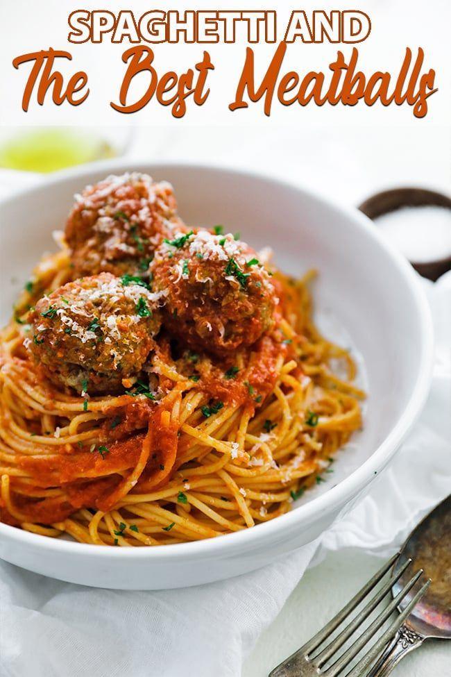 496402e1f906b85e9391239ed43cc495 - Better Homes And Gardens Spaghetti And Meatballs Recipe