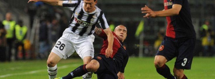 Juventus Gerogoti Skuad AS roma