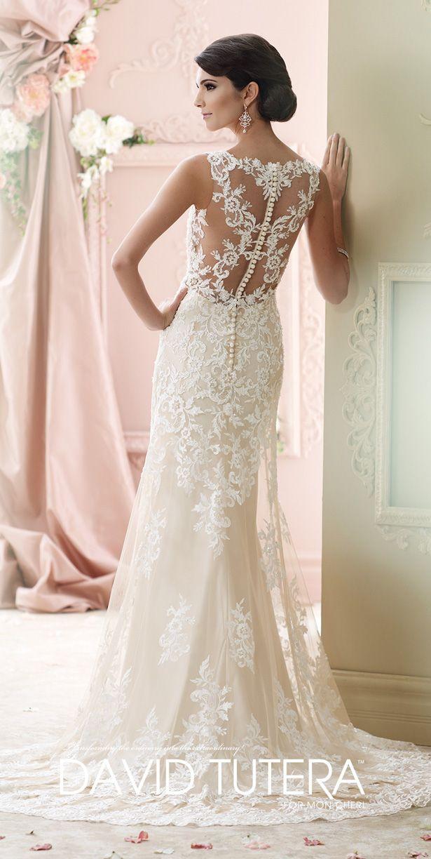 88 best Bridal dresses images on Pinterest | Short wedding gowns ...