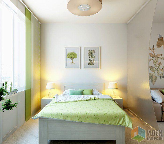 """Фотографии [82657]: ЖК """"Современник"""", 1-комнатная квартира от дизайнера Екатерина Ненашева"""
