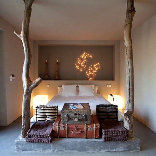 Ideas para cabezales de cama