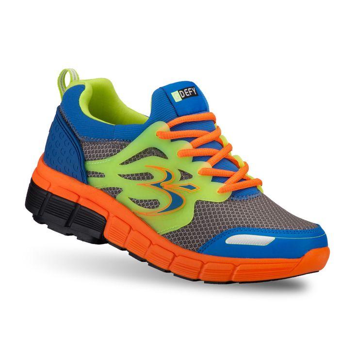 Women S G Defy Galaxy Athletic Shoes