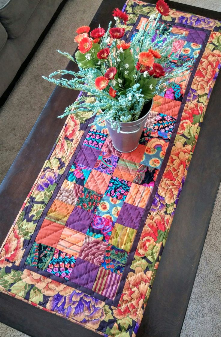 19 best bohemian table runners images on pinterest hand embroidery hand quilting and table on boho chic kitchen table id=38464
