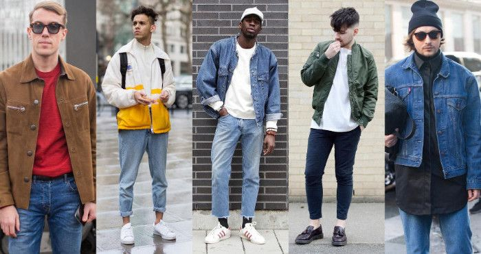 31 Stunning Outfits Ideas For Men Stunning S Day Outfits Ideas For Men Five Images Of Different Men Wearing 90 90s Fashion Outfits 90s Outfit 90s Party Outfit