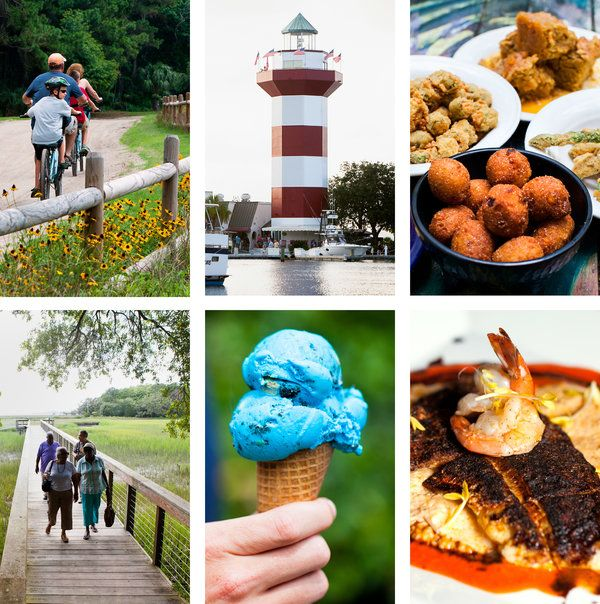 36 Hours in Hilton Head Island, S.C.   Ideas for December!