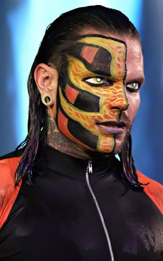 Jeff Hardy HD Wallpaper - More than 50 high definition wallpapers. This is the nice collection of your favorite celebrity, Jeff Hardy. You will meet with the amazing background images, enjoy with high resolution photos and share them to your friends.★ Interesting advantages 1. We choose the great pictures are definitely high quality collection. 2. This app supports saving and setting as wallpaper directly. 3. It can scroll image by touching as well as the album.Install this an...