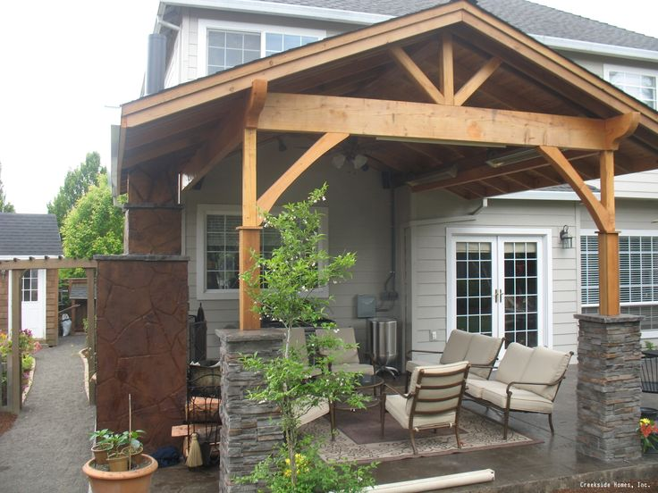 7 best Screen Porch Addition images on Pinterest Screened in