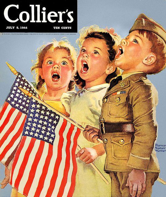 WW2 vintage 1940s magazine VINTAGE AD