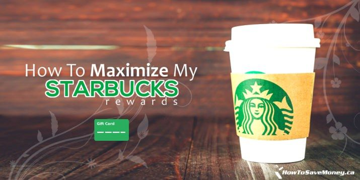 If you like Starbucks, you sould be maximizing the My Starbucks Rewards program because it can actually be quite rewarding. Free refills, free drinks, and regular bonuses and discounts are all part of the program and the savings can add up quickly. Besides, the ultra-cheap office space isn't bad either.