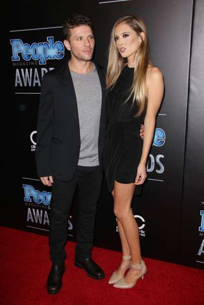 Biggest celebrity breakups of 2016:     Ryan Phillippe and Paulina Slagter ended their engagement in November after nearly five years together. The actor and the Stanford University Law School student got engaged over the Christmas holidays in 2015.