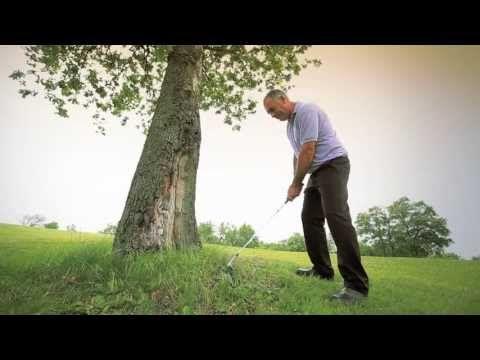 Lezioni di Golf - Golf Club Colli Berici: Il Colpo Di Recupero - YouTube #golf #golftips #golflessons
