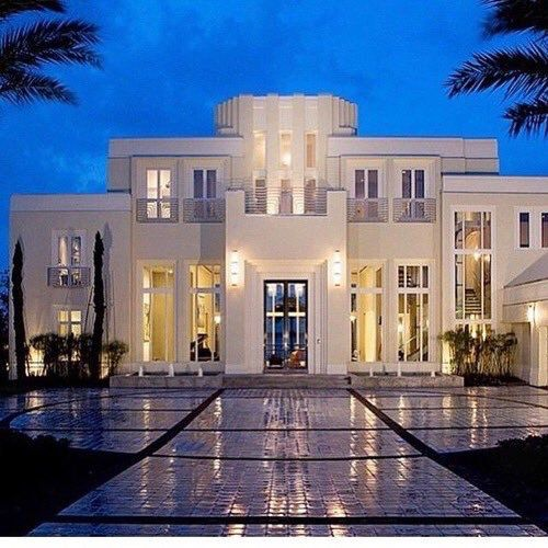 Modern Luxury Homes Beautiful Garden Designs Ideas: Luxe, Vacances, Villas De Luxe. Plus