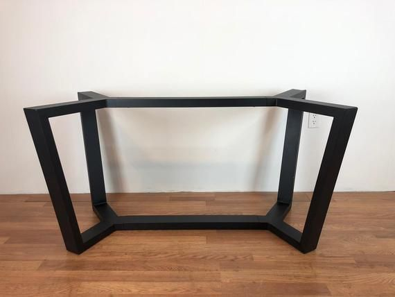 Metal Table Base Legs Black For Wood Table Top Quartz Table Top Granite Table Metal Table Base Legs Blac Granite Table Top Metal Table Base Granite Table
