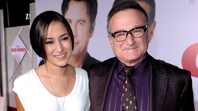 Zelda Williams has returned to Twitter after quitting days after the death of her father.