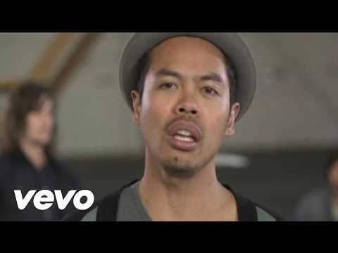 The Temper Trap - Sweet Disposition (Official Video) - YouTube