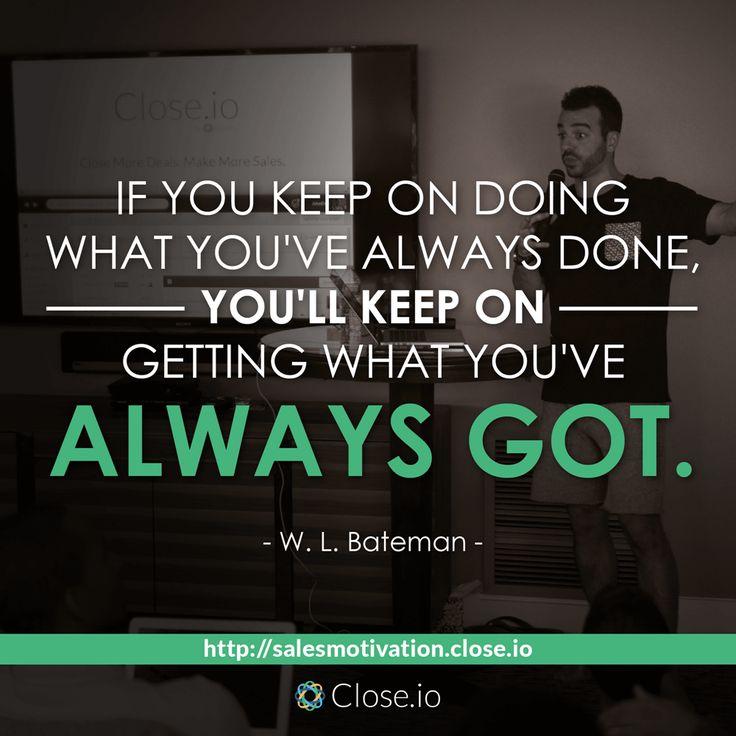 Inspirational Quotes Motivation: 25+ Best Sales Motivational Quotes On Pinterest