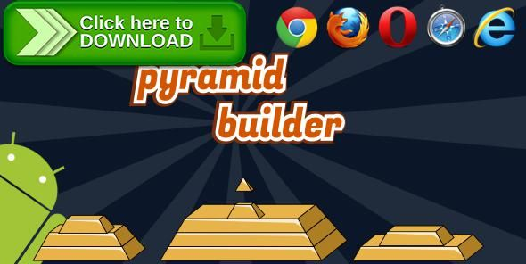 [ThemeForest]Free nulled download Pyramid Builder from http://zippyfile.download/f.php?id=51948 Tags: ecommerce, game, hanoi, HTML5 Puzzle, mobile, puzzle, tower of hanoi