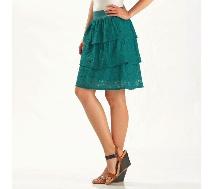 Čipková sukňa   vypredaj-zlavy.sk #vypredajzlavy #vypredajzlavysk #vypredajzlavy_sk #sako #sukne #vyprodej #slevy