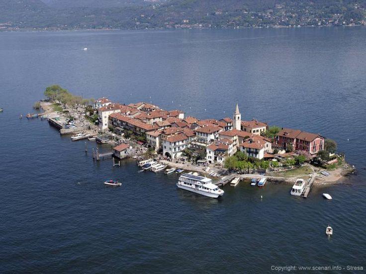 Great Isola Dei Pescatori (Stresa)