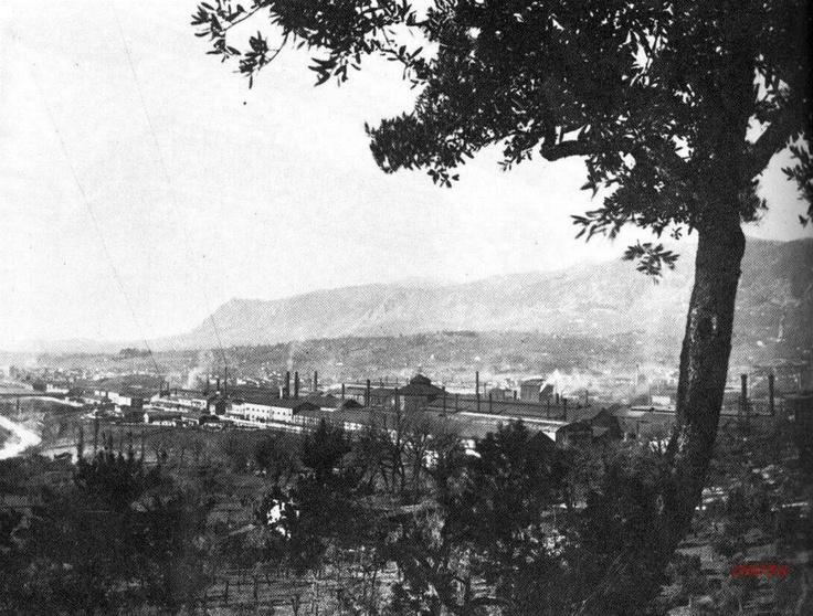 Panorama Acciaierie