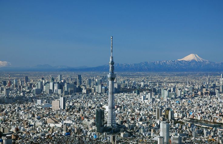TOKYO SKYTREE Official Website