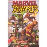 Marvel Zombies (Hardcover)By Robert Kirkman