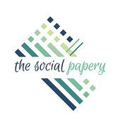 Unique wedding and event invitations and by thesocialpapery