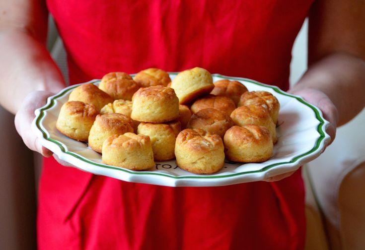 Krumplis Pogacsa