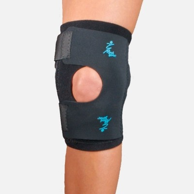 MedSpec DynaTrack Plus Knee Brace - suited for chondomalacia and patella tracking conditions.