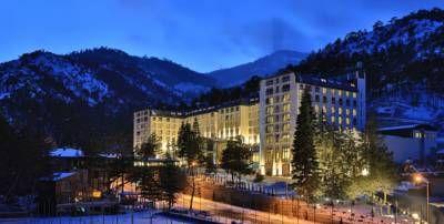 Çam Thermal Resort & Spa - Kızılcahamam Otelleri | Oteldenal hakkında detaylı bilgi almak ve rezervasyon yaptırmak için http://www.oteldenal.com.tr/otel/cam-thermal-resort adresini ziyaret edebilirsiniz.