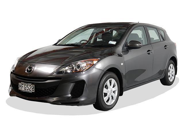 Mazda 3 GLX 2.0 SportHatch 2014 | Trade Me