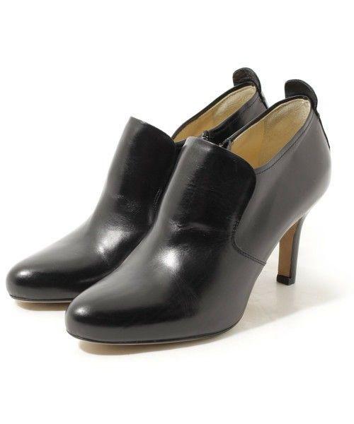 【ブランド古着】ショートブーツ(ブーツ) PELLICO(ペリーコ)のファッション通販 - ZOZOUSED