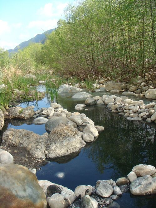 Hot Springs Ojai, California.. Amazing both night and day. Pictures do no justice.